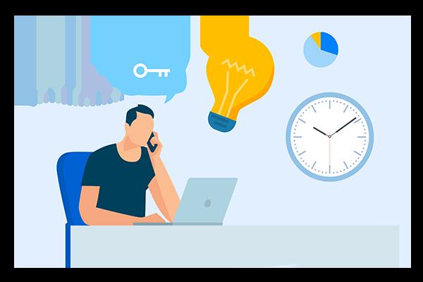 consultant communication freelance